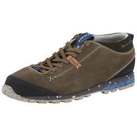 AKU Bellamont Suede Shoes Men Brown